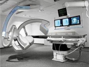 Запорожская областная больница получила под выборы новое оборудование