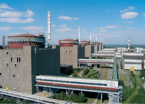 На Запорожской атомной станции откроют уникальный в мировом масштабе учебный центр