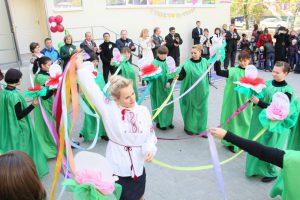 Самардак открыл в Мелитополе первый детсад за последние 30 лет