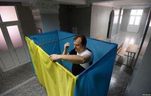 В Мелитополе избирательные кабинки соберут за 72 тысячи гривен