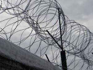 Сотрудники запорожской колонии застрелили заключенного, который хотел сбежать