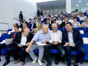 У Порошенко недовольны результатами выборов и пригрозили партийными «чистками» и «роспуском»