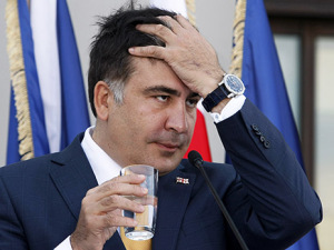 Больше не грузин: У Саакашвили «отнимут» гражданство