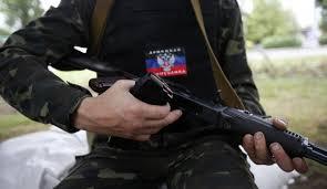 В Запорожье СБУ задержала спецназовца фейковой прокуратуры