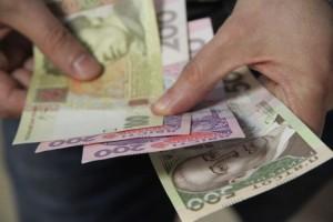 Цифра дня: 15 – столько млн грн Запорожская область получила на зарплату бюджетникам