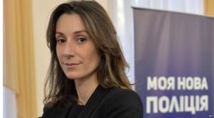 Новые запорожские патрульные будут получат зарплату в размере 8 тыс. грн
