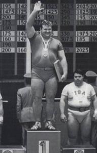 День в истории: 18 октября Леонид Жаботинский стал Олимпийским чемпионом