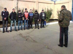 8 запорожских осужденных оказались на свободе
