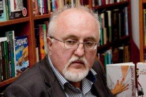 Запорожье завтра посетит известный украинский писатель