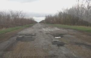 В Госказначействе уверены, что в Запорожской области не самые плохие дороги
