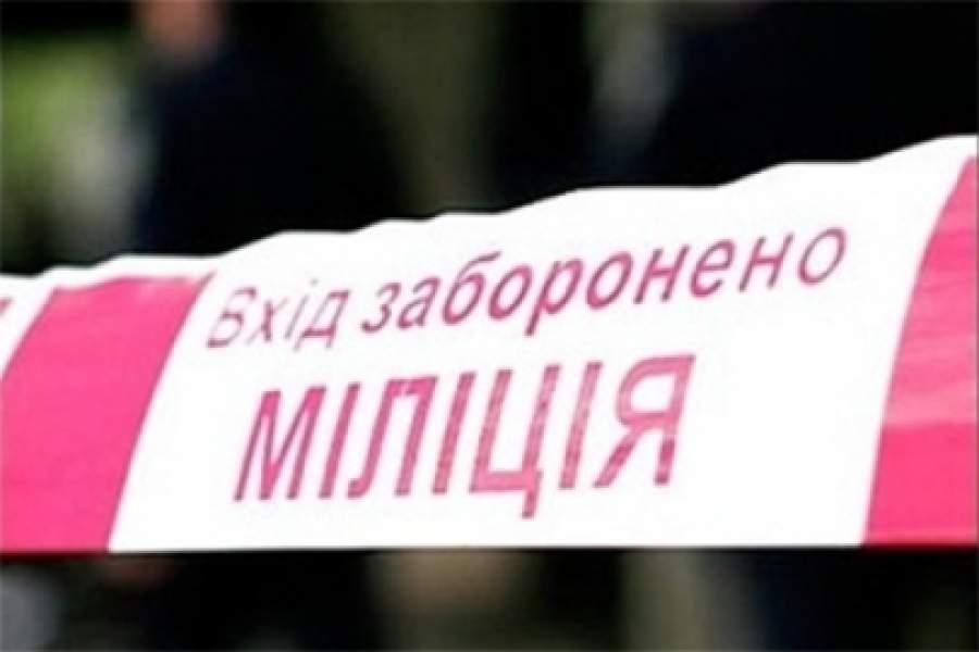 В Запорожье нашли труп пропавшей без вести девушки
