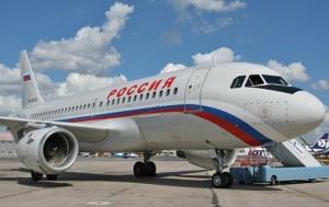 Россия пообещала ответить Украине за запрет авиаперелетов