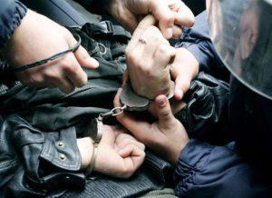 В Запорожской области экс-заключенный вновь попался на ограблении
