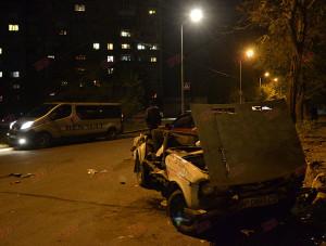 ДТП в Запорожской области: по вине пьяного водителя ВАЗа погиб человек