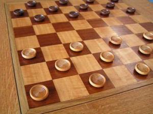 Запорожанка победила на Чемпионате мира по шашкам