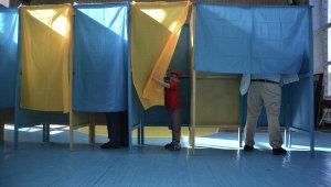 Все 459 избирательных участков в Запорожской области открылись вовремя