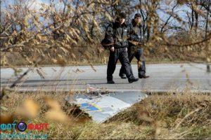 23 эксперта пытаются установить причины крушения СУ-25