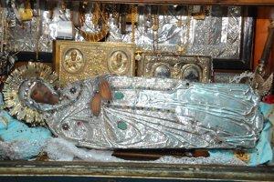 В Запорожье прибудет икона Плащаницы Пресвятой Богородицы