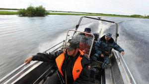 Запорожский рыбинспектор за взятку закрывал глаза на правонарушения