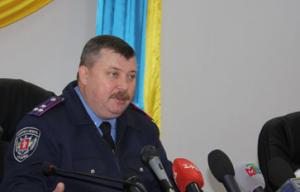 Полиция отчиталась: В Запорожской области второй тур выборов прошел спокойно
