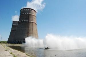 День в истории: 9 ноября на ЗАЭС начал работать энергоблок №1