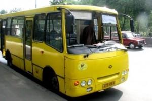 Запорожцы «заменят» трамваи автобусами