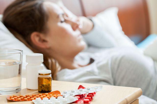 ОблСЭС: За неделю ОРВИ заболело 163 человека