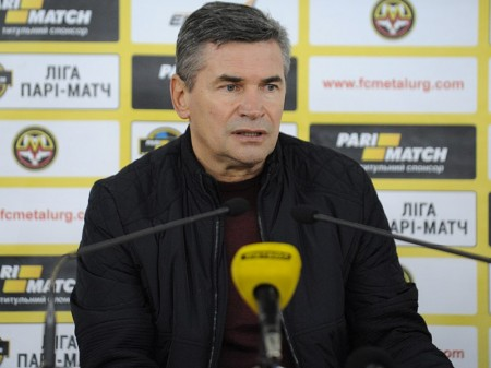 Главный тренер «Металлурга»: После 5 декабря все будут уволены