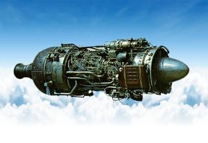 День в истории: 30 ноября прошел испытание самый мощный авиадвигатель