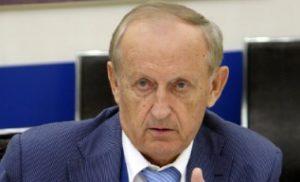 Богуслаев променял Москву на Минск