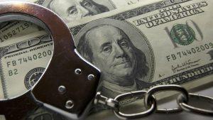 9 запорожских чиновников уволили из-за финансовых махинаций