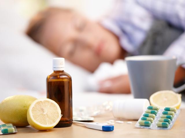 В Запорожье зафиксировали рост заболеваемости ОРВИ и гриппом