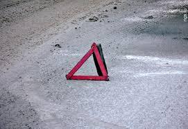 В результате ДТП в Запорожской области погиб ребенок и мужчина