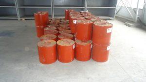 Запорожский предприниматель заплатит за токсичную краску из Беларуси почти 100 тыс грн штрафа