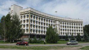 Запорожский горсовет переименует Ленинский район