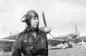 День в истории: В Разумовке в бою погиб известный подполковник