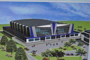 В Киеве решили, что ДС «Юность» - объект завершенного строительства