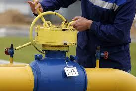 Предоплаченного газа для Украины осталось на пять дней
