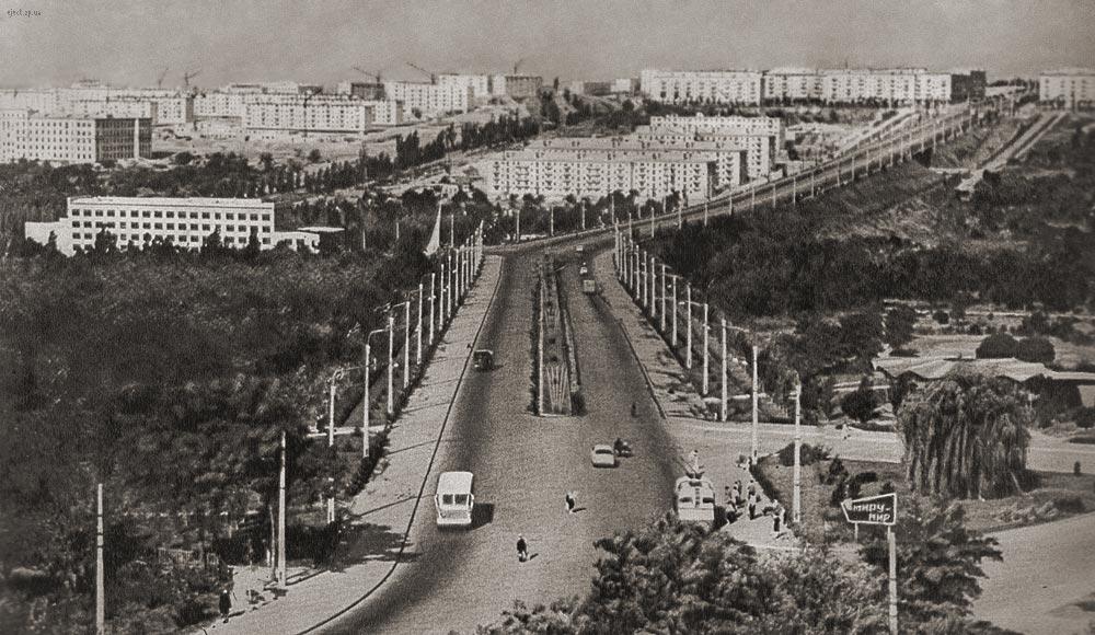Цифра дня: 126 км – такая общая длина всех «советских» улиц Запорожья