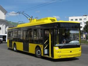 День в истории: 22 декабря в Запорожье запущена первая троллейбусная линия