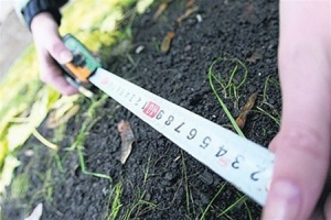 Запорожские землеустроители предоставили админуслуг на 1,6 миллиона гривен
