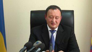 В Запорожье замгубернатора заявил маршрутчикам, что незаменимых нет