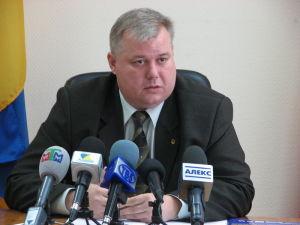 Запорожский чиновник: У нас есть сеть дебильных магазинов. «Ревизора» туда вызвать нужно