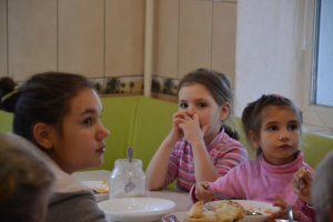 В Запорожской области открыли «Счастливый дом» для приемных семей