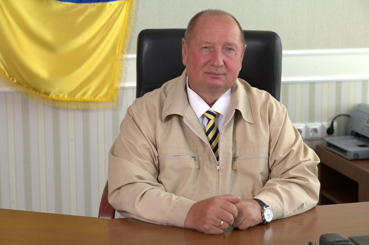 Порошенко наградил гендиректора ЗАЭС орденом Ярослава Мудрого