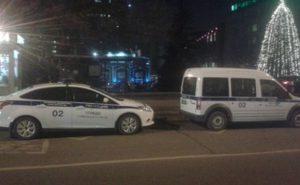 В одном из кафе Москвы произошла перестрелка, двое погибших