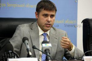 ГПУ провела обыск у запорожского депутата