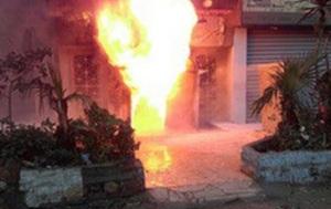 В ночном клубе Египта произошло нападение: десятки погибших