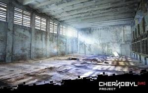 В 2016 году можно будет виртуально прогуляться по Чернобылю