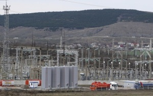В Крым возобновлены поставки электроэнергии из Украины